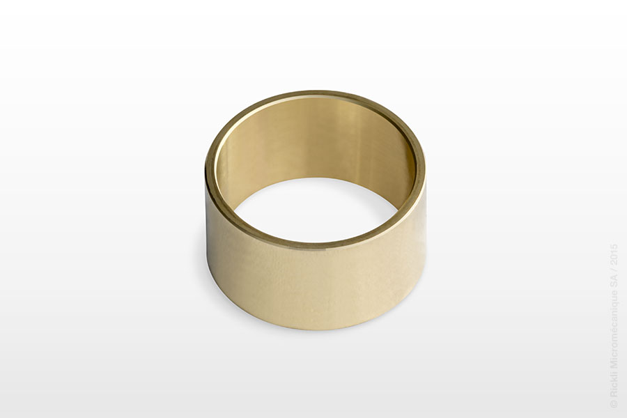 18 ct gold ring